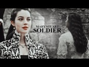 Mary stuart | soldier