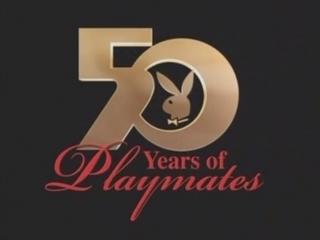Playboy: 50 Years of Playmates (2004, USA, dir. Scott Allen)
