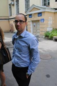 Миша Башлыков
