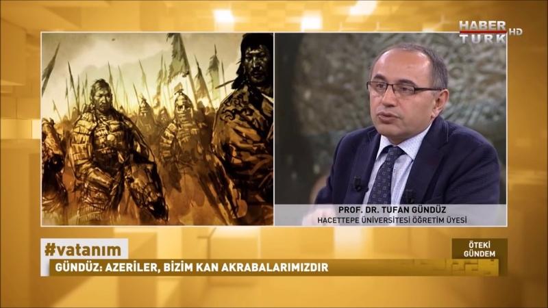 Azeri değil Azerbaycan Türkleri. Farsların ve Rusların siyasi oyununa gelmeyin