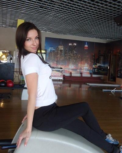 Елена Крюковских, 30 августа , Москва, id69106836