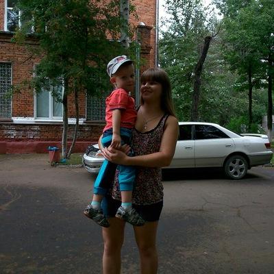 Nadegda Popakalo, 20 августа 1981, Комсомольск-на-Амуре, id179785820