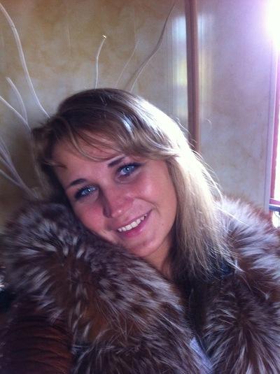 Мария Бокова, 27 мая 1988, Санкт-Петербург, id8549170