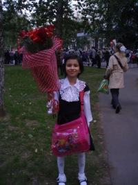 Пакиза Гасанова, 27 ноября , Москва, id185130888