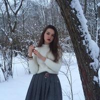 Анна Карухина фото
