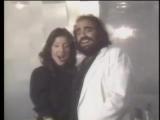 Demis Roussos Vicky Leandros - Je Taime Mon Amour