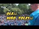 Cántico de los aficionados del Saga a Fernando Torres
