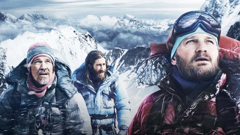 Everest -full movie