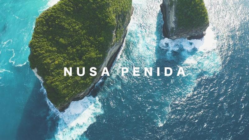 NUSA PENIDA meets Mavic 2 Pro