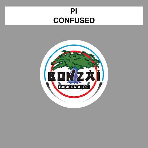 Pi альбом Confused