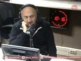 Гоша Куценко на радио Маяк