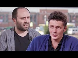Павел Мирзоев и Алишер Хамиходжаев о том, как прожить историю на экране