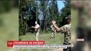 На Буковині прикордонники відкрили вогонь по людях які захищали контрабандистів