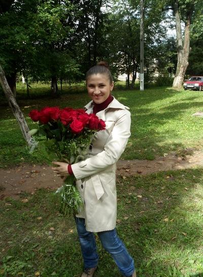 Инна Драчук, 13 декабря , Винница, id105004325