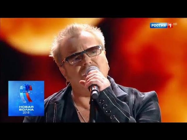 Владимир Пресняков — Слушая тишину. Новая волна - 2018