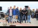 Коктебель Крым 13 03 2016 группа Курага Севастополь