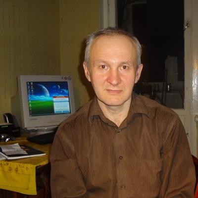 Konstantin Yrmolichkiy, 1 июня 1968, Киев, id173953082