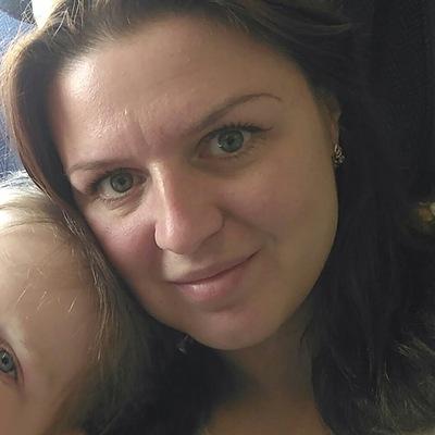 Катерина Мурашова