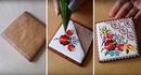 Венгерский кондитер превращает обычное печенье в потрясающие произведения искусства