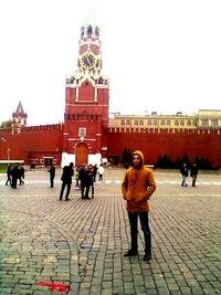 Mehtar Gafurov, 11 января 1992, Москва, id218638202