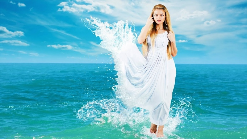 Beautiful Greek Music Aphrodite