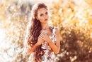 Анна Барулина из города Санкт-Петербург