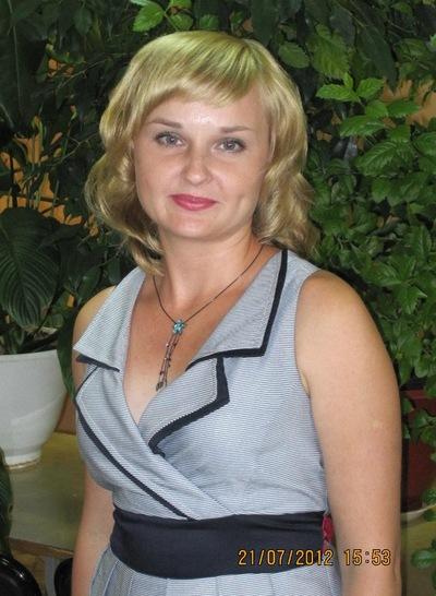 Алёна Князькина, 20 сентября 1981, Альметьевск, id203020128