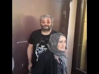Дагестанцы настигли местного камерного провокатора по кличке