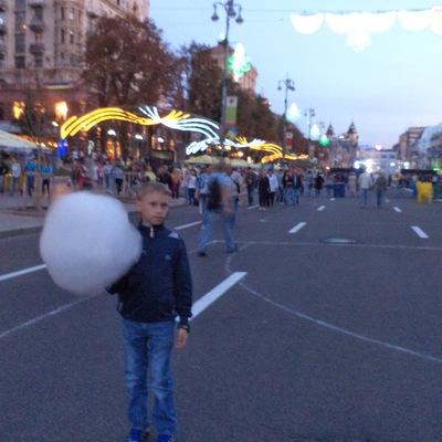 Роман Югансон, 21 октября , Лубны, id171511435