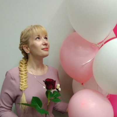 Леночка Аленичева