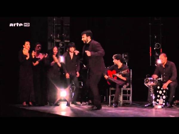 Blas cordoba el kejio en flamencos de hoy por carlos saura avi