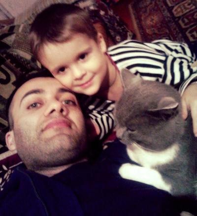 Andrew Verwest, 28 февраля , Николаев, id203226266