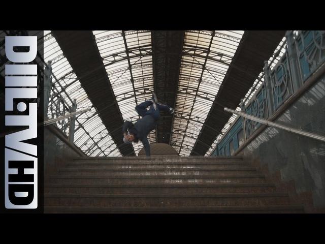 Alexjazz x Szwed SWD | Новий день (Nowy Dzień) | Official Video | [DIIL.TV]