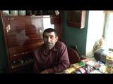 Помощь жительницы России одинокому мужчине с сыном