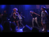 Oceana - All Genetic (Live at Popkomm)