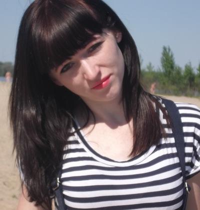 Екатерина Егорова, 28 октября 1986, Днепропетровск, id17440020