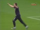 Этот день в истории. 9 лет легендарному голу болельщика «Спартака» в игре чемпионата России 😄🔴⚪