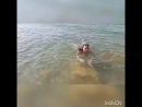 Крым Николаевка на пляже