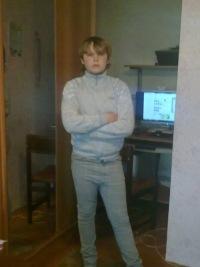 Никита Громцев, 12 июня 1997, Калуга, id174859201