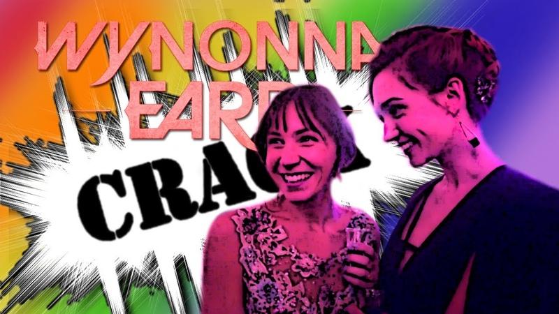 WYNONNA EARP CRACK 3X01 || LesbianVampires