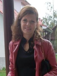 Анастасия Хотиловская ( Евлакова), 5 марта 1982, Жлобин, id9582983