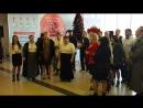 Рождество флеш моб галерея