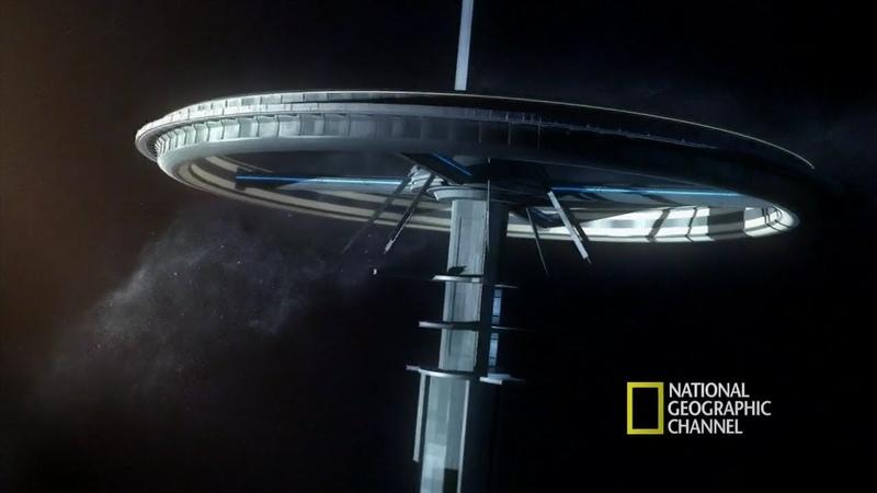 Известная Вселенная ЭКСТРЕМАЛЬНАЯ КОСМИЧЕСКАЯ ТЕХНИКА National Geographic HD