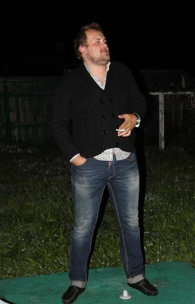 Дмитрий Орлов, 10 мая 1988, Кострома, id137197749