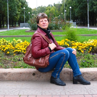 Лидия Пидставка, 16 марта 1996, Челябинск, id185364190
