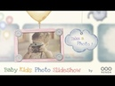 Baby Kids Photo Slideshow After Effects Template ★ AE Templates 32