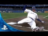 MLB 14 The Show I Baseball Is Better: PS3 Launch Trailer