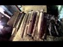 Заброшенная шахта в г. Першотравенск |abandoned mines |JakeBLOG| July 2013