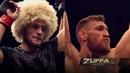 UFC 229: Está chegando a hora