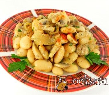 Постное меню должно быть разнообразным и сбалансированным.Рецепты наших кулинаров помогут вам приготовлении простых, вкусных постных блюд.